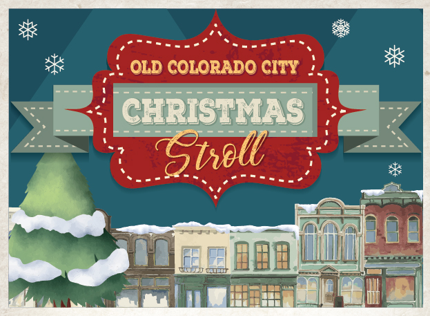 Old Colorado City Christmas Stroll 2020 Old Colorado City   Shop. Dine. Discover. Stay.   The Place To Be